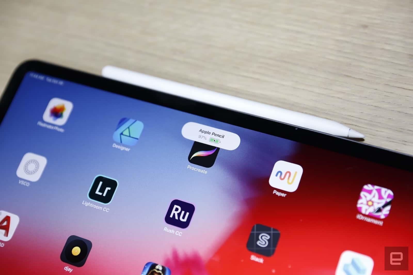 【iPad Pro 2018】三分鐘睇盡外媒真機評測 - 香港 unwire.hk