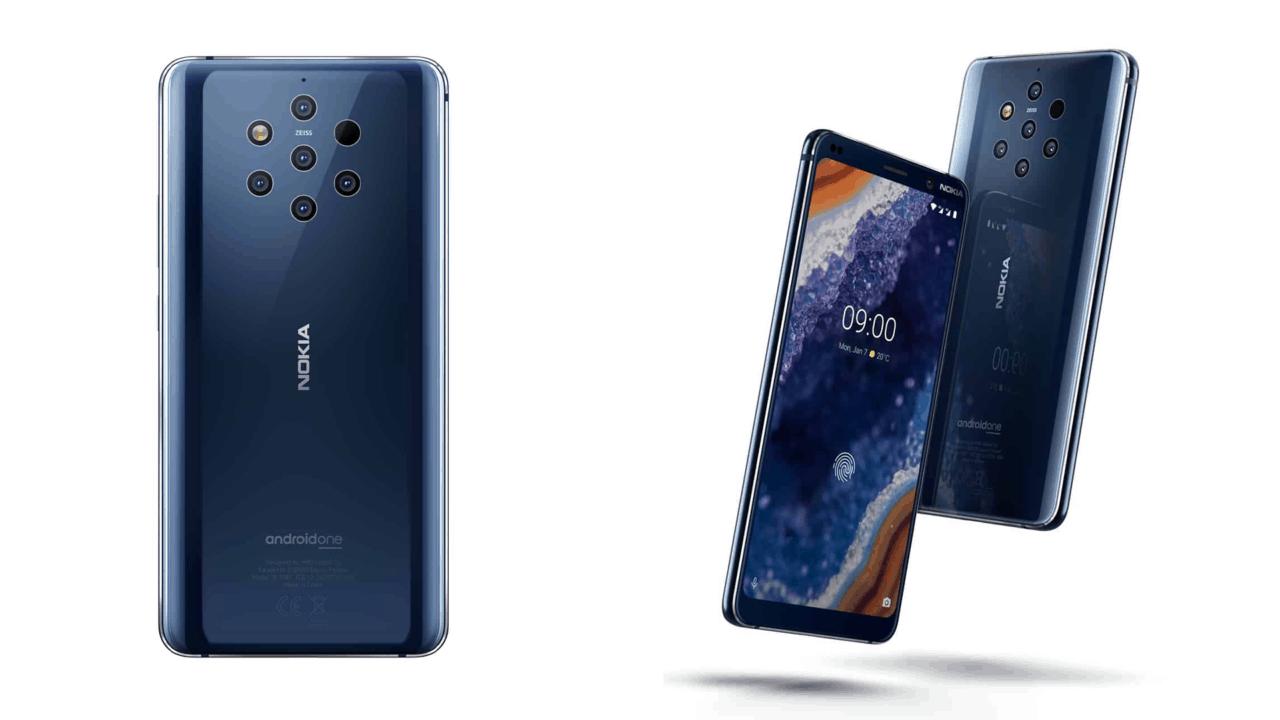 【報價】Nokia 9 PureView 香港行貨售價 4 月上旬發售 - 香港 unwire.hk