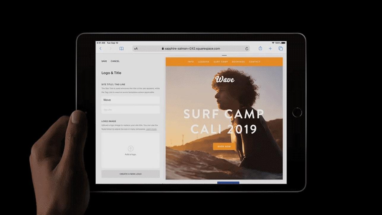 【iPad 2019】7 代 iPad 規格及售價公佈 - 香港 unwire.hk