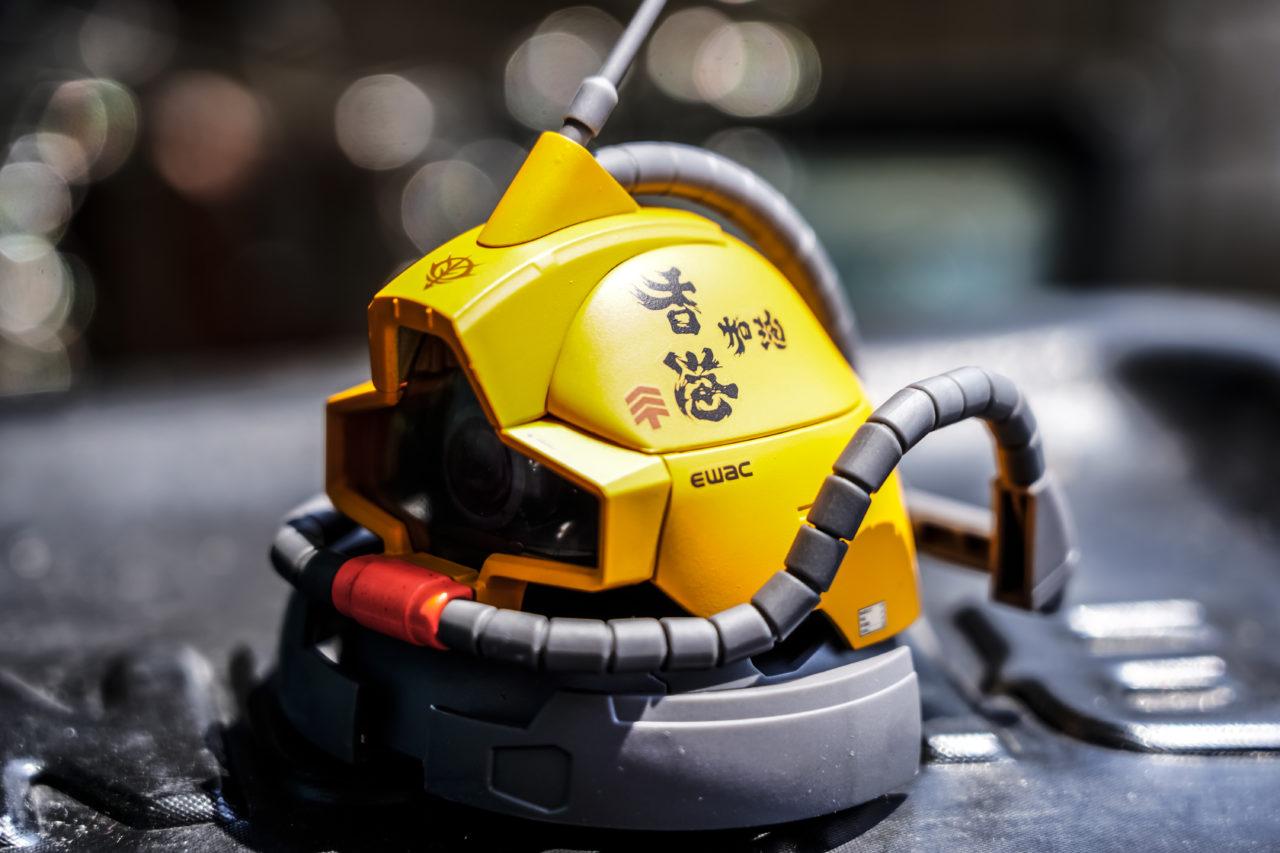 【試玩】「大魔頭」扭蛋 簡易 DIY 香港風格 - Unwire.hk