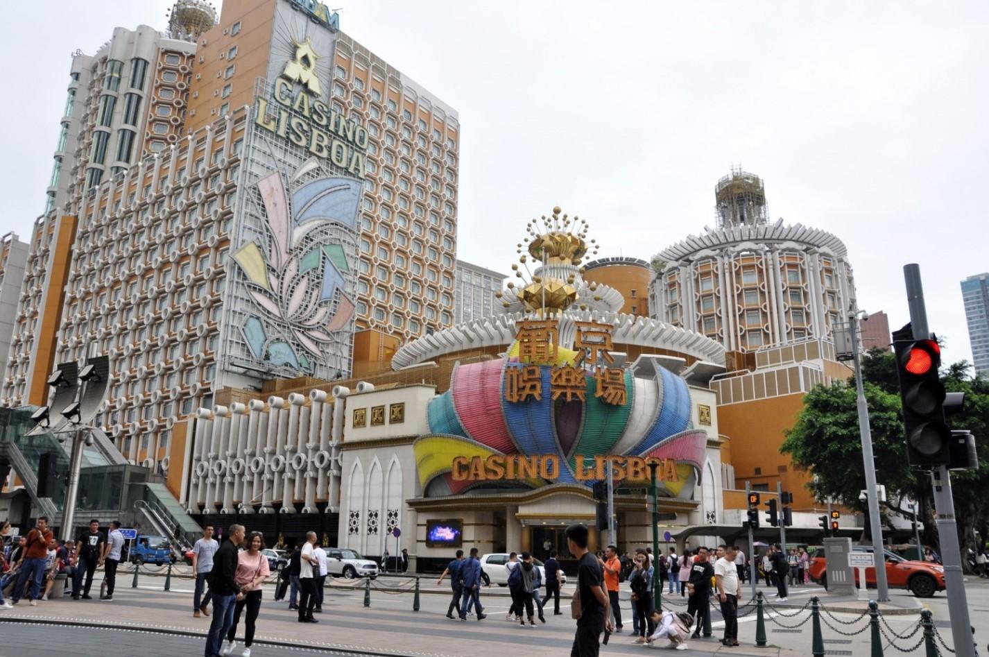 澳門《網絡安全法》下月生效 用戶購買 SIM 卡需實名登記   香港 unwire.hk 玩生活.樂科技
