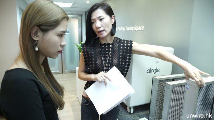 【二噁英】空氣清新機可過濾?專家講解基本知識 + 如何分解 - 香港 unwire.hk