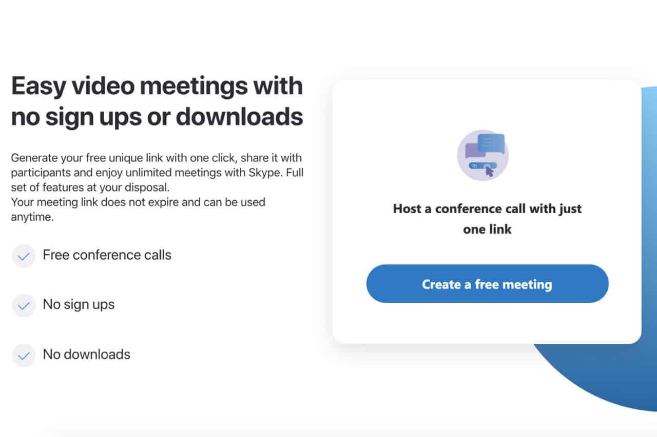 Skype 重提免登入會議功能 希望挽回人氣 - 香港 unwire.hk