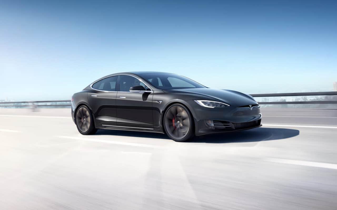 Tesla Model S / Model X 香港減價 配合「一換一」抵過 17 年前免稅價 - 香港 unwire.hk