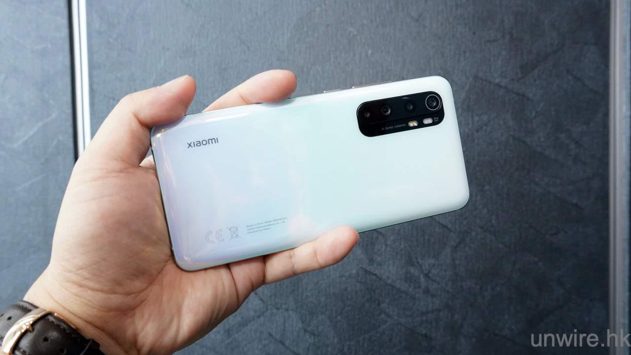 【報價】Redmi Note 9 Pro / 小米 Note 10 Lite 香港售價 規格 發售日期 - 香港 unwire.hk