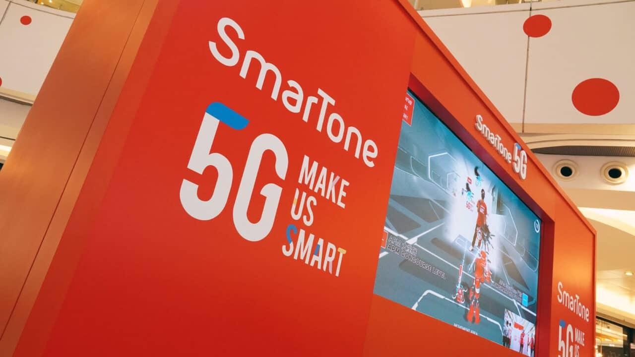 【評測】SmarTone 5G 實試 市區及「5G 禁區」有幾快 - 香港 unwire.hk
