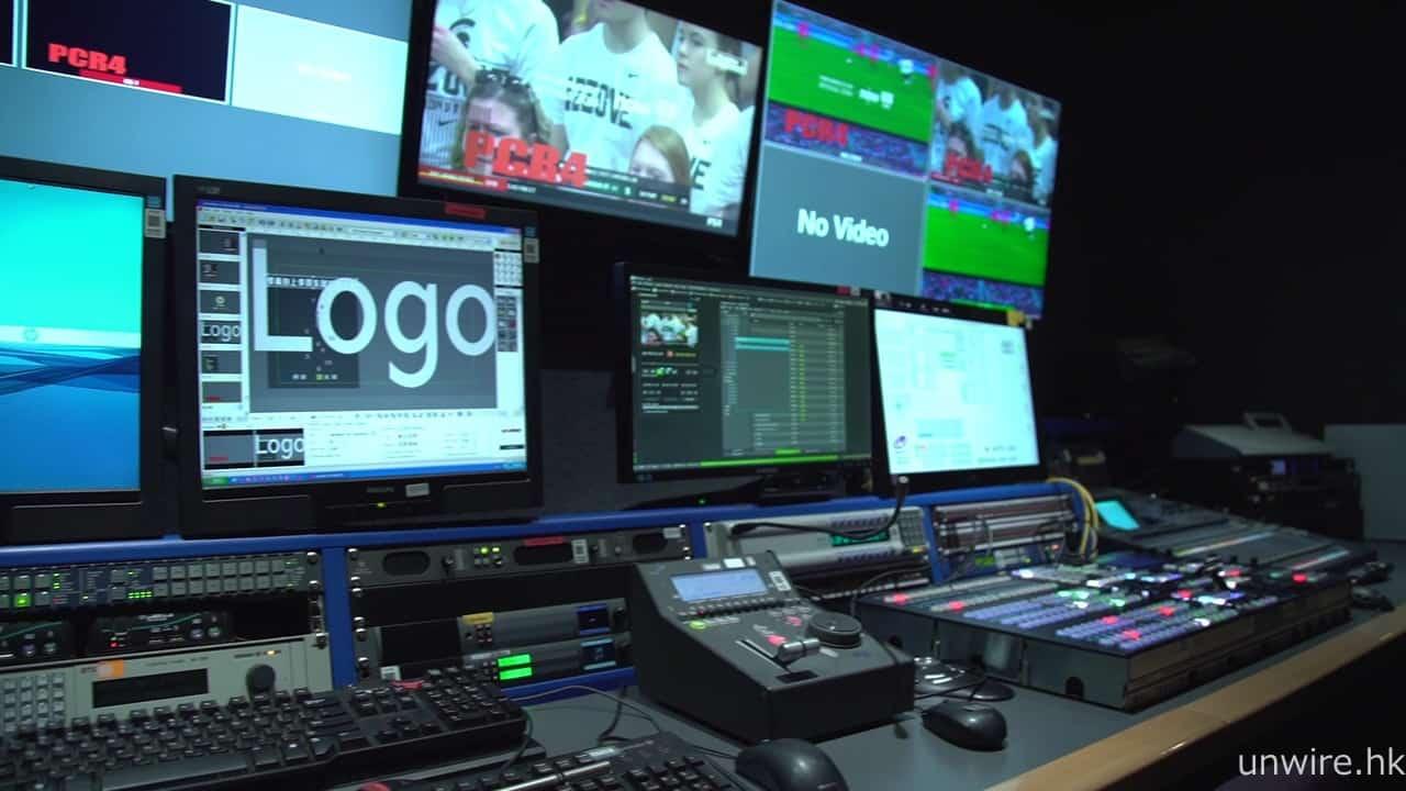 解構:數碼電視節目製作+廣播流程【真 AV 教室】 - 香港 unwire.hk