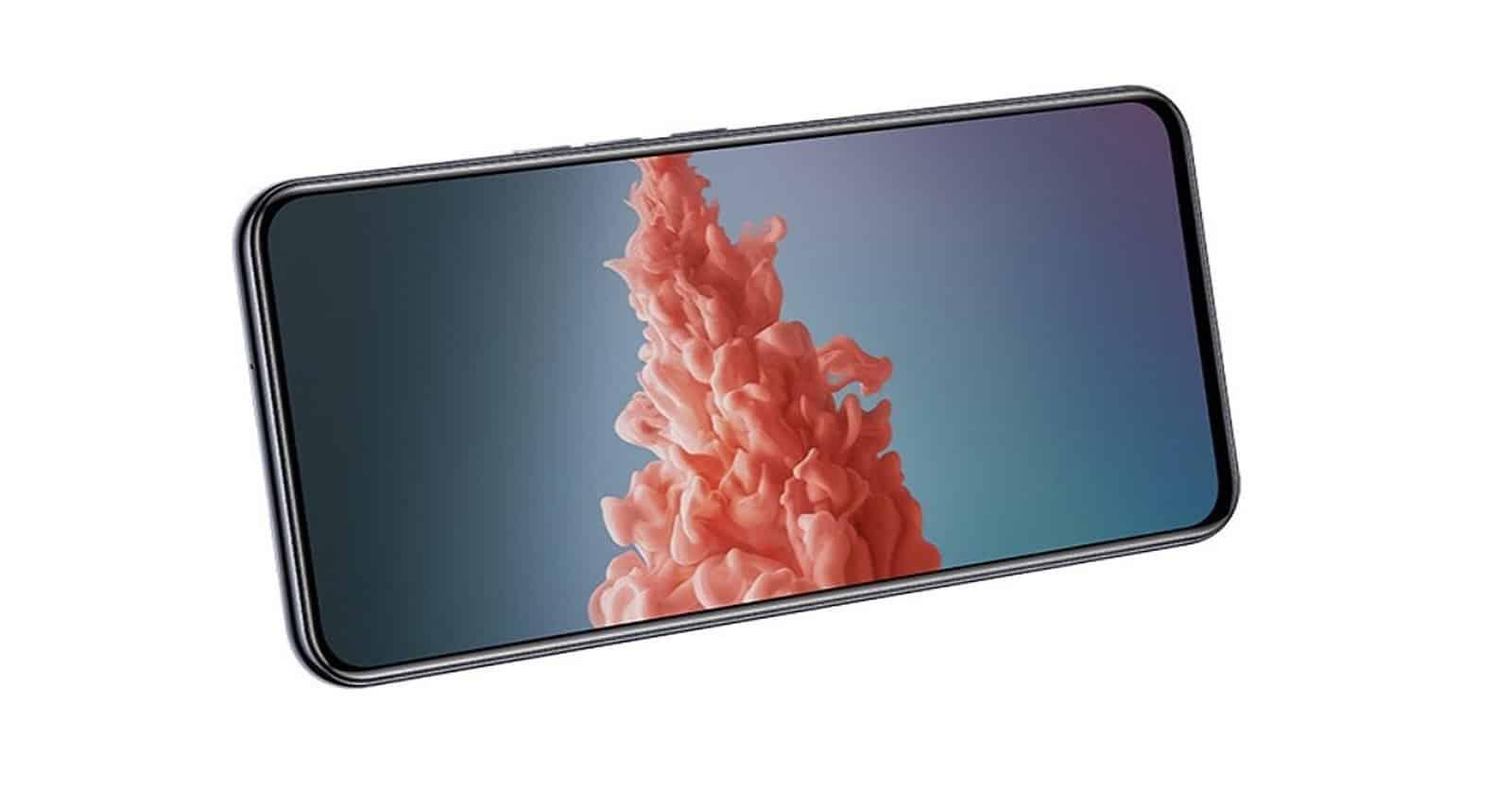 全球首部 屏 下 相機 ZTE Axon 20 5G 平 $ 2500 起 |  Unwire.hk |  الخط اليوم