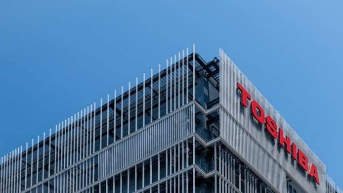 東芝收到英國基金收購方案 涉及金額高達200億美元 - 香港 unwire.hk