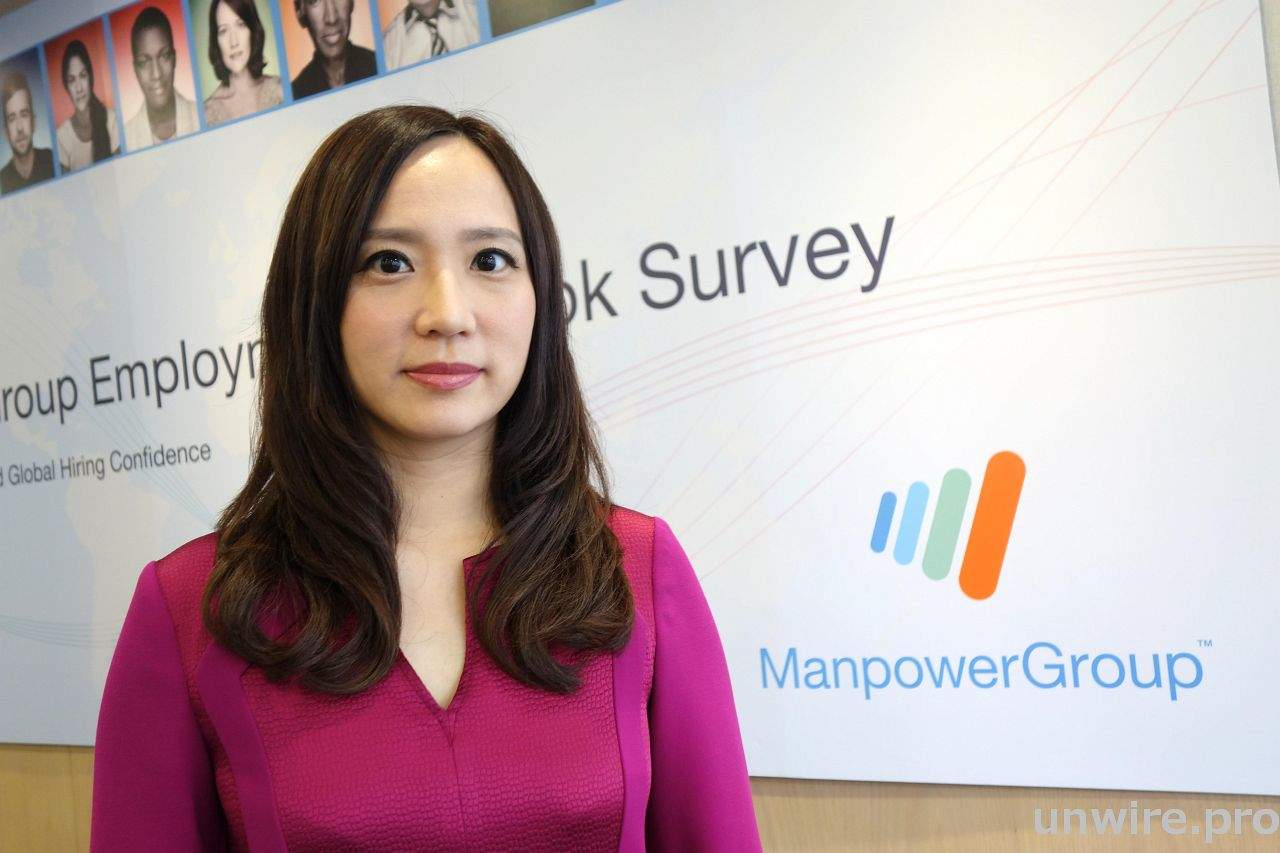 香港 IT 僱主第二季招聘意欲積極 創業熱潮帶動需求 - UNWIRE.PRO
