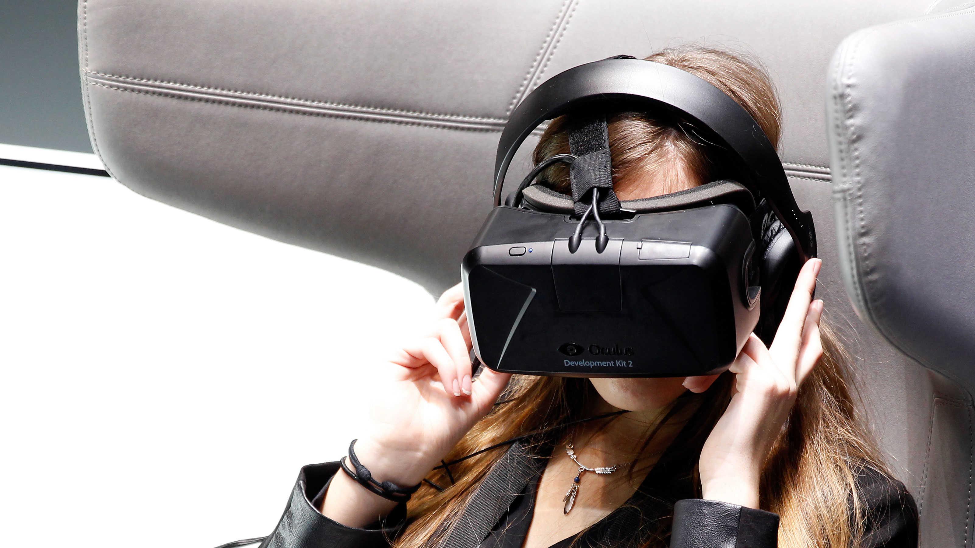 VR 普及之路漫長 全球不足 1% 的個人電腦有力運行 VR - UNWIRE.PRO