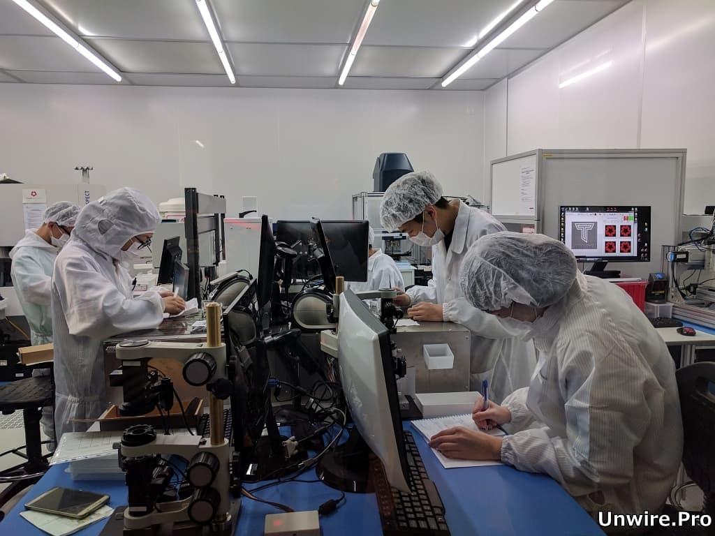 鑽石粉末檢測早期癌細胞 港科企 Master Dynamic 專研納米技術革新鑽石印記及應用技術 - UNWIRE.PRO