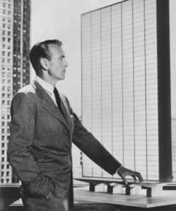 """""""I do not build in order to have clients. I have clients in order to build."""" -- Howard Roark in The Fountainhead"""