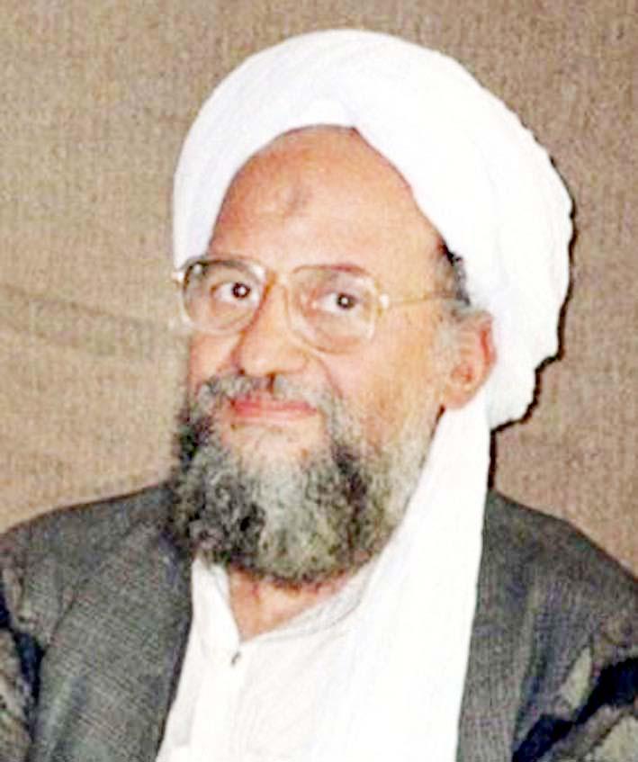 القاعدہ کے سربراہ ایمن الظواہری کا انتقال!