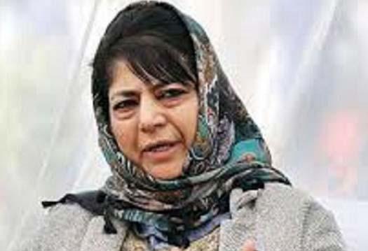 طاقت کے بل پر جموں و کشمیر کے عوام سے انتقام لیا جا رہا ہے