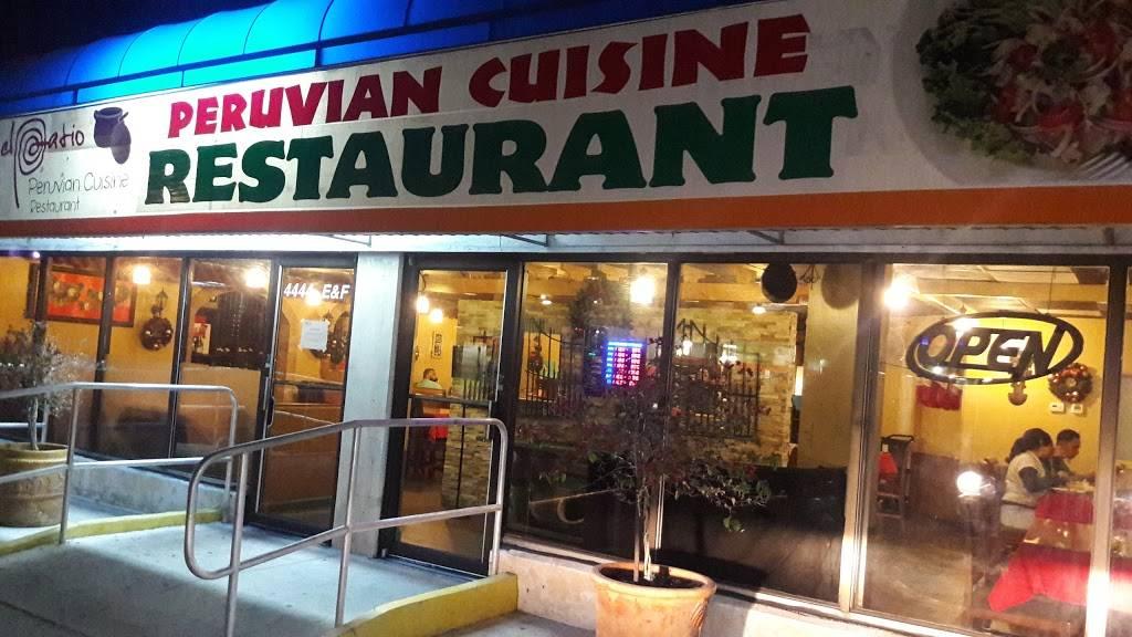 el patio restaurant 4444 cleveland