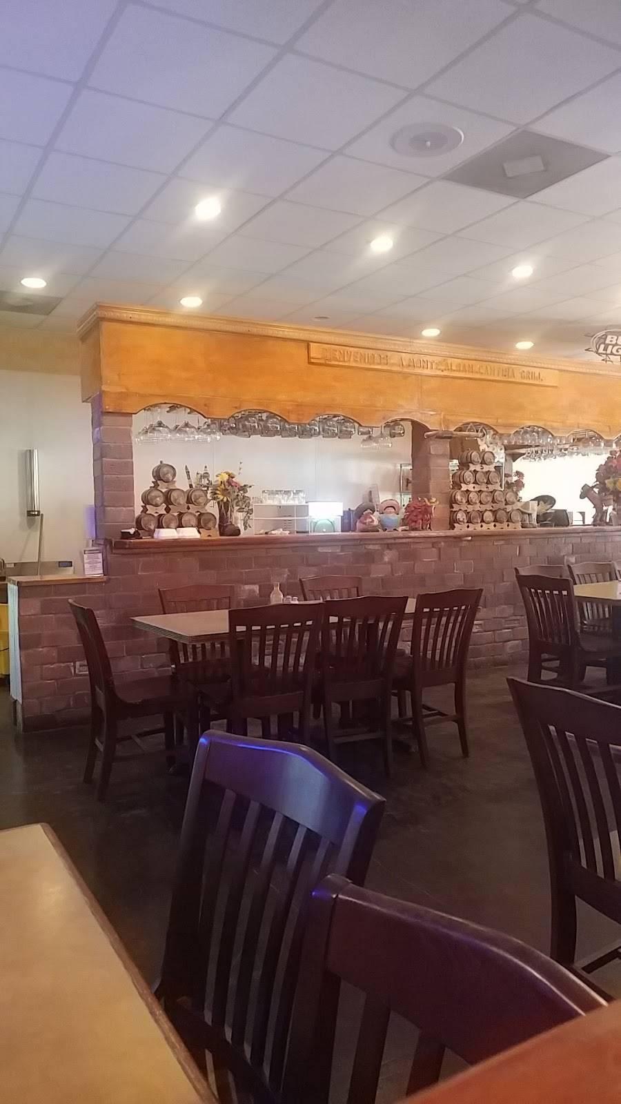 Lunch Menu Vance County