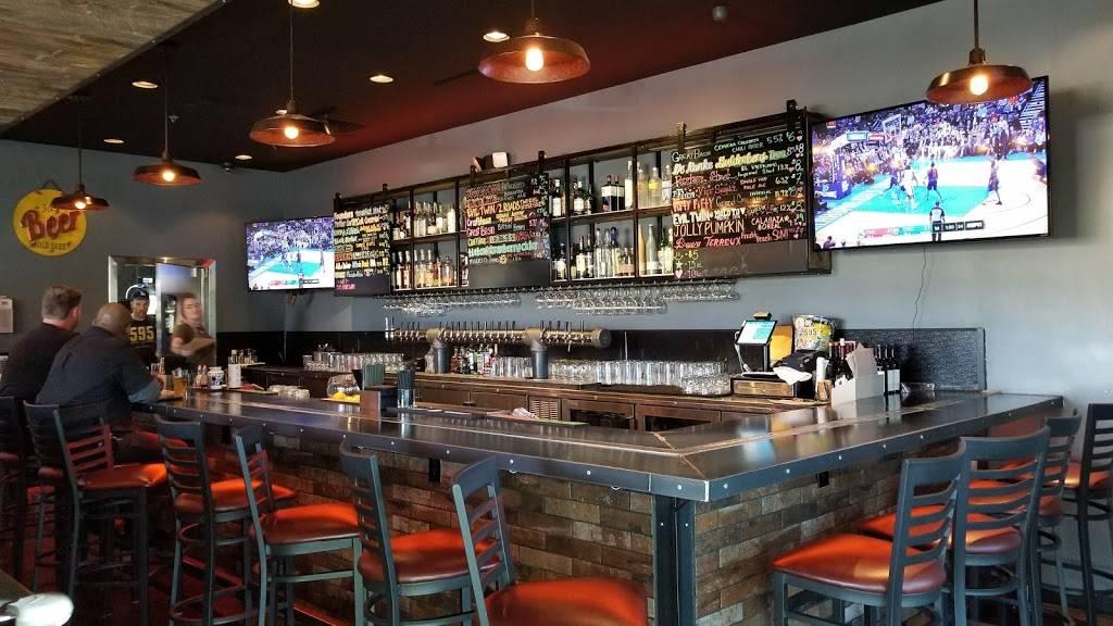 595 Craft And Kitchen Restaurant 4950 S Rainbow Blvd 100 Las Vegas Nv 89118 Usa