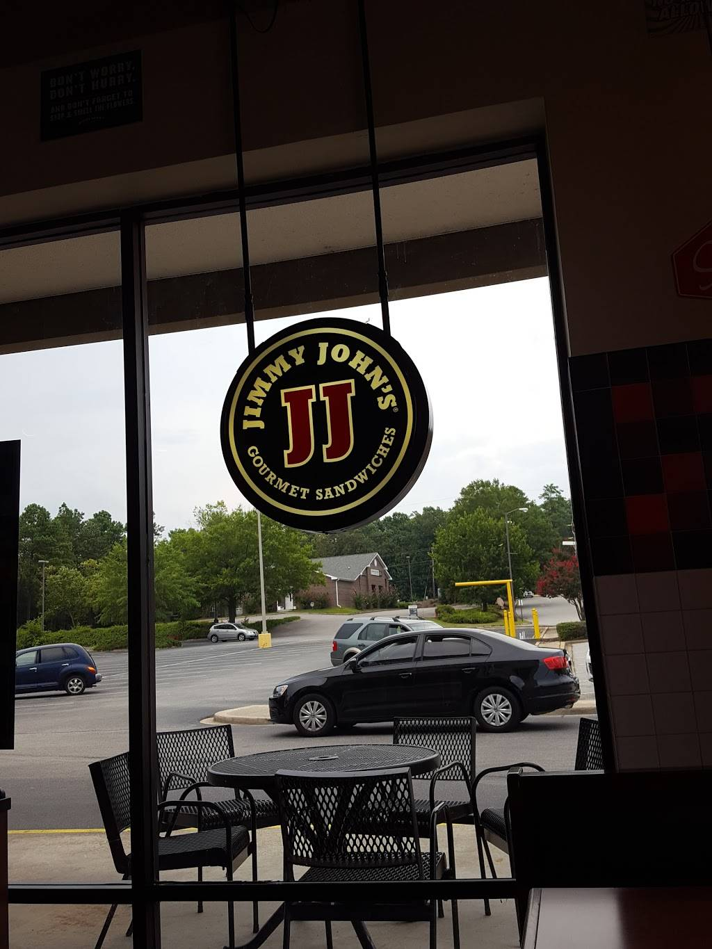Jimmy John's - Meal delivery   5910 Garners Ferry Rd ...