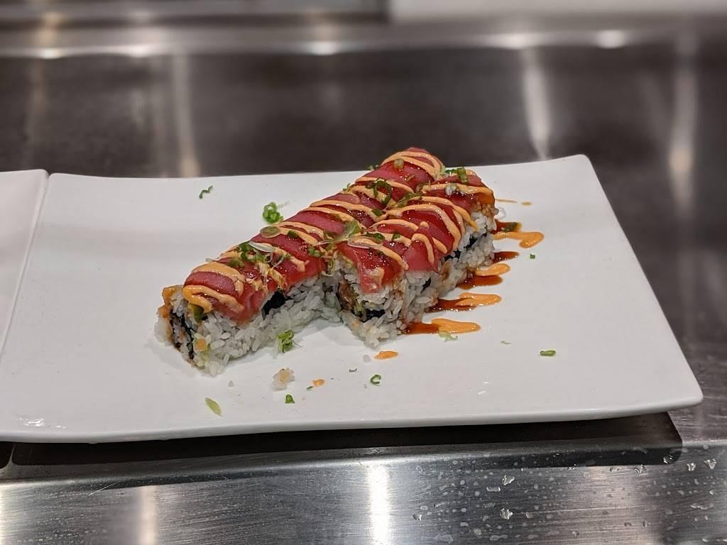 Best Seafood Buffet San Francisco