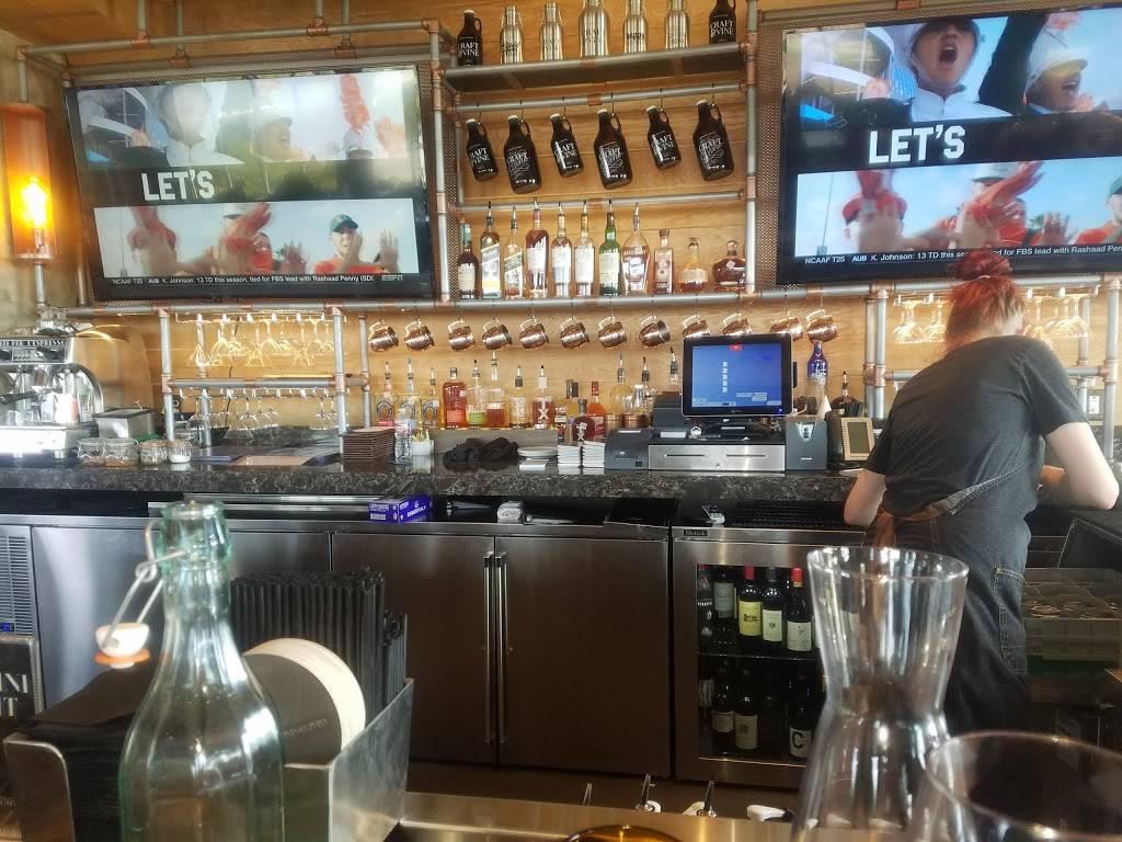 Craft Vine Restaurant 310 S Oak St 300 Roanoke Tx 76262 Usa