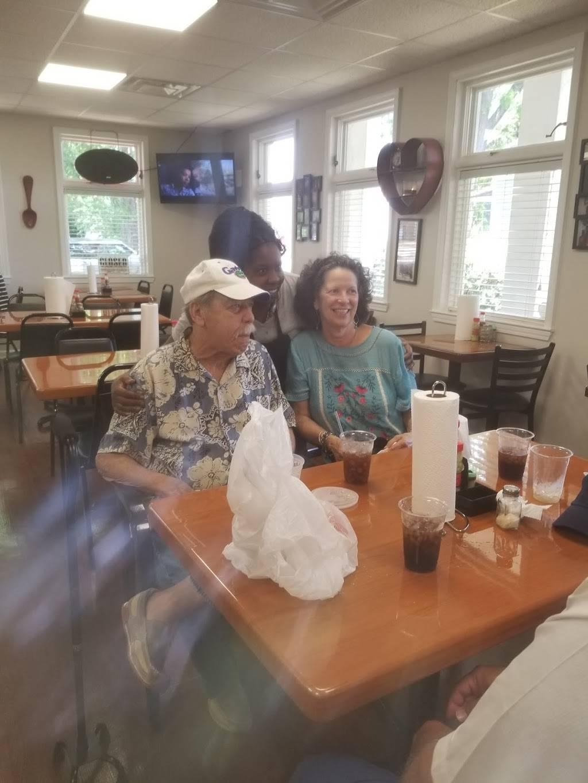 Soul Food Restaurants Greensboro