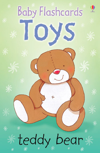 """""""baby Flashcards Toys"""" At Usborne Books At Home"""