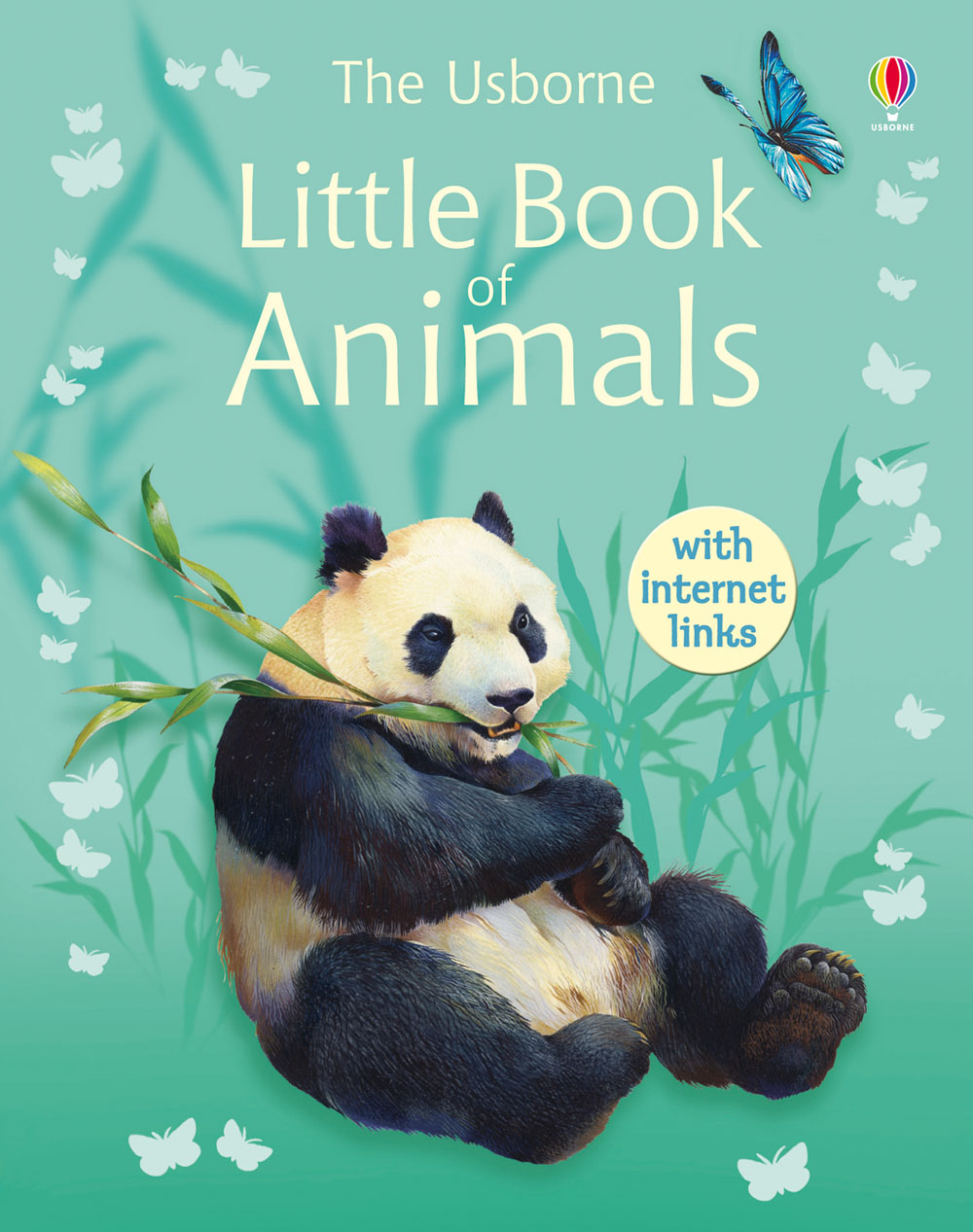 Little book of animals at Usborne Childrens Books