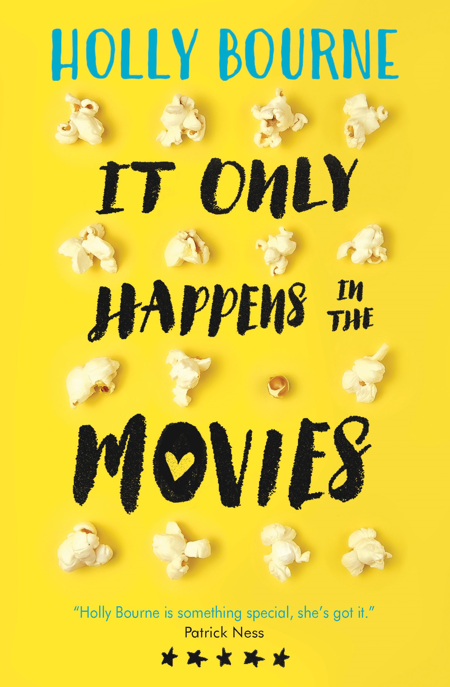 Image result for it only happens in the movies