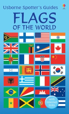 spotter s guides flags