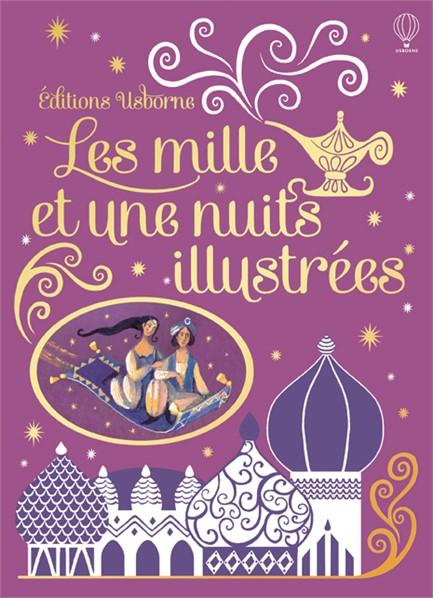 "Les Mille Et Une Nuits : mille, nuits, Mille, Nuits, Illustrées"", Éditions, Usborne, Canada"