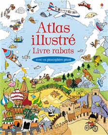 Atlas illustré