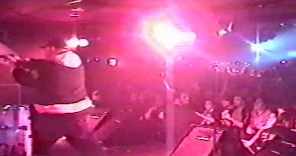NSFW: Never-Before-Seen Images From Dimebag Darrell Murder