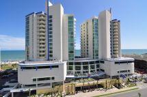 Avista Resort North Myrtle Beach SC