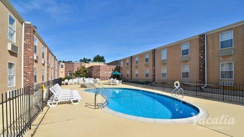 Best Western West Deptford Inn Philadelphia Hotels In New