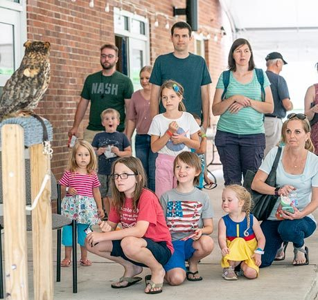 2019_Day_at_Dyer_Owl_Encounter
