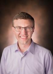 Derek Bruff, director of the Center for Teaching (Vanderbilt University)