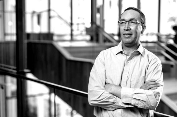 Felipe Barrera-Osorio, associate professor of public policy, education and economics (John Russell/Vanderbilt University)