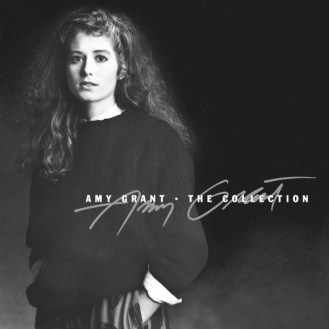THE COLLECTION 1986—First compilation of Grant's work; certified platinum