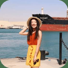 Haixing_Yu
