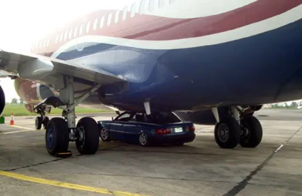 Arik Air resumes flight operations to Owerri