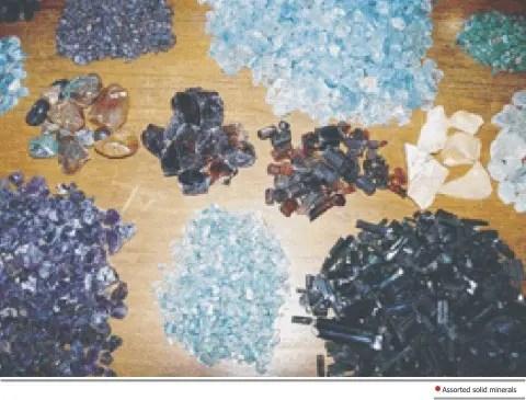 Solid minerals, Heritage Bank, Afreximbank, Zamfara