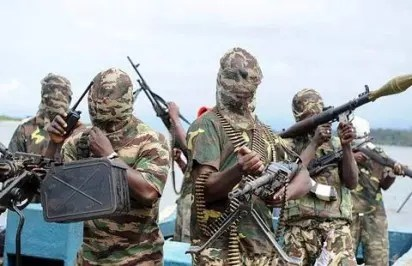 Imo militants accept unconditional ceasefire after govt reads riot act - Vanguard