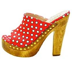 shoes by Miu Miu