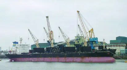 Report of Nigerian Ship Registry Review Committee not shrouded in secrecy – Ilori