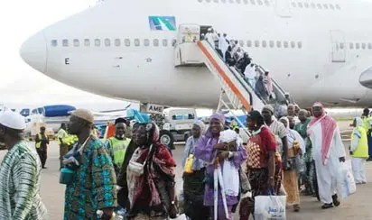 Hajj 2019: Nigeria gets 95,000 slots again - Vanguard News