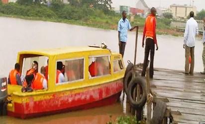 Boat mishaps: LASEMA sets up marine rescue unit for rapid response on waterways - Vanguard