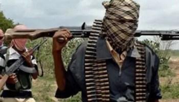 gunmen, Zamfara schoolgirls