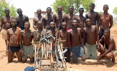 Boko Haram's satanism: See where the politicisation of religion has