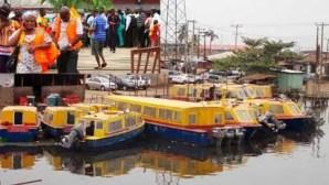 mishap, Lagos boat mishap, Laswa